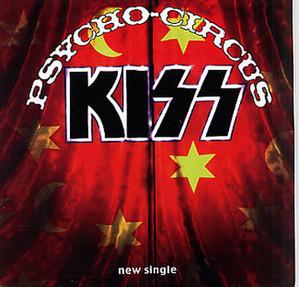 Kisspsychocircus522cdsingle122088